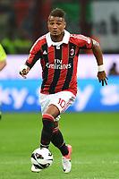 "Kevin Prince Boateng Milan<br /> Milano 15/9/2012 Stadio ""Giuseppe Meazza San Siro""<br /> Football Calcio Serie A 2012/2013<br /> Milan Vs Atalanta<br /> Foto Andrea Staccioli Insidefoto"