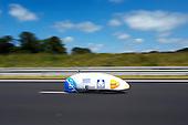 VeloX3 op de snelweg - VeloX3 on the highway