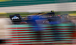 March 16, 2019 - Melbourne, Australia - Motorsports: FIA Formula One World Championship 2019, Grand Prix of Australia, ..#20 Kevin Magnussen (DEN, Rich Energy Haas F1 Team) (Credit Image: © Hoch Zwei via ZUMA Wire)