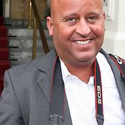 NLD/Amsterdam/20070909 - Modeshow Frans Molenaar najaar 2007, Reni van Maren