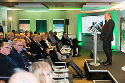 GWR Stakeholders' Conference. Novotel Paddington, London, October 16 2018.