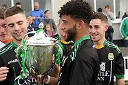 Celtic lift SuperLeague 2019