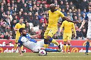 Blackburn Rovers v Leeds United 120316