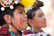 Gallup, Intertribal Indian Ceremonial, Route 66, Native American, dancers