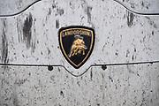 January 30-31, 2021. IMSA Weathertech Series. Rolex Daytona 24h:  #1 Paul Miller Racing Lamborghini Huracan GT3, GTD: Bryan Sellers, Madison Snow, Corey Lewis, Andrea Caldarelli. detail