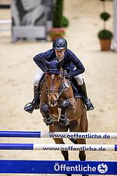 Weishaupt Maximilian, GER, Con Caya<br /> Grand Prix <br /> Braunschweig - Löwenclassics 2019<br /> © Hippo Foto - Stefan Lafrentz