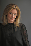 """12/11/09 5:11:47 -- Atlanta, GA, U.S.A<br /> Author Kathryn Stockett at home in Atlanta.  Her novel """"The Help"""" is USA Today's book of the year.<br /> <br /> <br /> Photo by Michael  A. Schwarz, USA TODAY contract photographer"""