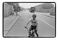 South-East London, 1982