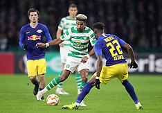 Celtic v Leipzig - 08 Nov 2018