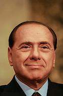 Ritratto di Silvio Berlusconi