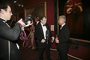 Guy Radle and Alan Duncan, Morgan Stanley Great Briton 2006. The Guildhall. Basinghall st. London. 18 January 2006. h by Dafydd Jones. 248 Clapham Rd. London SW9 0PZ. Tel 0207 820 0771. www.dafjones.com.