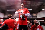 DESCRIZIONE : Milano Lega A 2013-14 EA7 Emporio Armani Milano vs Montepaschi Siena playoff Finale gara 7<br /> GIOCATORE : Luca Banchi<br /> CATEGORIA : postgame post game<br /> SQUADRA : EA7 Emporio Armani Milano<br /> EVENTO : Finale gara 7 playoff<br /> GARA : EA7 Emporio Armani Milano vs Montepaschi Siena playoff Finale gara 7<br /> DATA : 27/06/2014<br /> SPORT : Pallacanestro <br /> AUTORE : Agenzia Ciamillo-Castoria/M.Marchi<br /> Galleria : Lega Basket A 2013-2014  <br /> Fotonotizia : Milano<br /> Lega A 2013-14 EA7 Emporio Armani Milano vs Montepaschi Siena playoff Finale gara 7<br /> Predefinita :