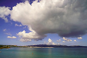 Fanari Beach, Argostoli, Cephalonia, Ionian Islands, Greece