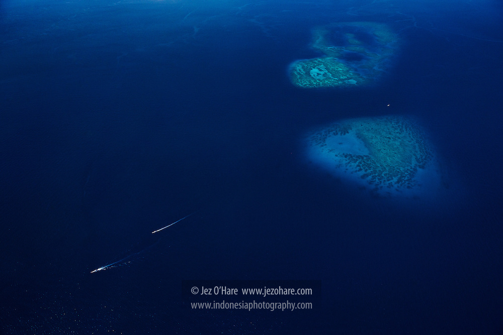 Komodo National Park, Flores, Nusa Tenggara Timur, Indonesia.
