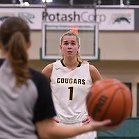 Women's Basketball 16/17