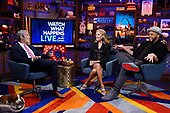 """September 22, 2021 - USA: Bravo's """"Watch What Happens Live with Andy Cohen"""" - Episode: 18151"""