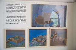 St. Hilarion Castle Museum