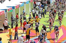 Ciclicsmo de rua nos jogos Pan-Americanos de Guadalajara 2011. FOTO: Jefferson Bernardes/Preview.com1