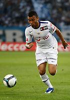 Fotball<br /> Sveits Super League 2009/2010<br /> Foto: EQ Images/Digitalsport<br /> NORWAY ONLY<br /> <br /> Zürich Johan Vonlanthen