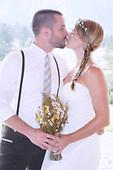 A Wedding Story...Ryan and Leanna