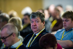 Pictured: Alistair Carmichael, MSP<br /> The Scottish Liberal Democrats stalwarts gathered today in Dunfermline for their Autumn Conference<br /> <br /> Ger Harley | EEm 11 November 2017