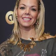 NLD/Hilversum/20190131 - Uitreiking Gouden RadioRing Gala 2019,  Patricia van Liempt