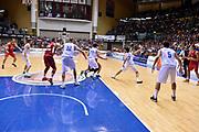 DESCRIZIONE : Trieste Nazionale Italia Uomini Torneo internazionale Italia Serbia Italy Serbia<br /> GIOCATORE : Panoramica<br /> CATEGORIA : Panoramica Marketing<br /> SQUADRA : Serbia Serbia<br /> EVENTO : Torneo Internazionale Trieste<br /> GARA : Italia Serbia Italy Serbia<br /> DATA : 05/08/2014<br /> SPORT : Pallacanestro<br /> AUTORE : Agenzia Ciamillo-Castoria/GiulioCiamillo<br /> Galleria : FIP Nazionali 2014<br /> Fotonotizia : Trieste Nazionale Italia Uomini Torneo internazionale Italia Serbia Italy Serbia