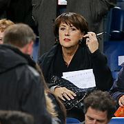 NLD/Amsterdam/20121114 - Vriendschappelijk duel Nederland - Duitsland, Truus van Gaal - Opmeer