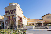 Gelson's Market at Monarch Bay Shopping  Center