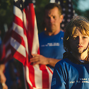 09-11-16 Chicago Wear Blue: Run to Remember