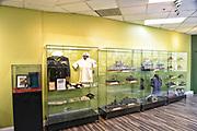 Westminster Vietnam War Museum Artifacts Displays