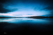 Ballyalla Lake Ennis Co.Clare Ireland ©mike mulcaire/ Janurary Light Landscape photography of Mike Mulcaire from various countries around the world.