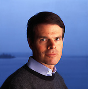 Founder, Chairman and CEO of McCaw Cellular Craig McCaw sold the company to AT&T in 1994 and then started Teledesic, a broadband internet-in-the-Sky satellite communications network.