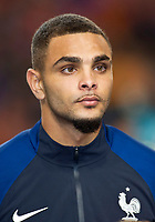 Uefa - World Cup Fifa Russia 2018 Qualifier / <br /> France National Team - Preview Set - <br /> Layvin Kurzawa