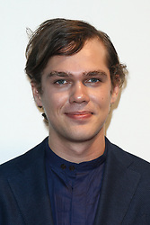 Actor Ellar Coltrane attends 'The Circle' screening during the 2017 TriBeCa Film Festival at at BMCC Tribeca PAC on April 26, 2017 in New York City. (Photo by Debby Wong/imageSPACE) *** Please Use Credit from Credit Field ***