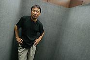 Haruki Murakami, Japanese author