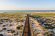 Boardwalk, 1730 Meadow Lane, Southampton, Long Island, New York