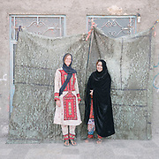 Invited in a desert village called Ali Hussain Well, near Shuru, on the edge of the Lut Desert. Lut desert has registered the world's highest ground temperatures. <br /> <br /> Travelling over 4000km by train across Iran. An opportunity to enjoy Persian hospitality, discover Iran's ancient cities and its varied landscapes, from deserts to mountains.