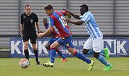 U21 Crystal Palace v U21 Coventry City 121015