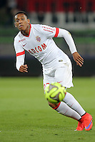 Anthony MARTIAL  - 10.04.2015 - Caen / Monaco - 32e journee Ligue 1<br /> Photo : Vincent Michel / Icon Sport