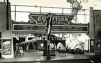 1932 Egyptian Theater