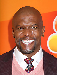 NBC 2019 Upfront held at The Four Seasons Hotel on May 13, 2019 in New York City, NY © Steven Bergman/AFF-USA.COM. 13 May 2019 Pictured: Terry Crews. Photo credit: Steven Bergman/AFF-USA.COM / MEGA TheMegaAgency.com +1 888 505 6342