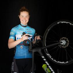 Teamshoot Hitec 2021 <br /> Pernille Feldmann (Norway / Team Hitec Products)