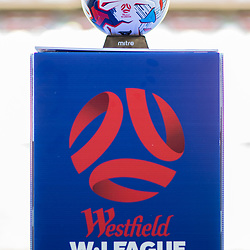 BRISBANE, AUSTRALIA - NOVEMBER 5:  during the round 2 Westfield W-League match between the Brisbane Roar and Perth Glory at Suncorp Stadium on November 5, 2017 in Brisbane, Australia. (Photo by Patrick Kearney / Brisbane Roar)