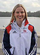 Caversham, Great Britain. GBR W8+,  Cox Caroline O'CONNER, 2012 GB Rowing World Cup Team Announment Wednesday  04/04/2012  [Mandatory Credit; Peter Spurrier/Intersport-images]