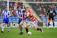 Colchester United v Doncaster Rovers 140417