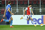 Steven Berghuis of Feyenoord during the UEFA Europa League, Group K football match between Wolfsberger AC and Feyenoord on December 10, 2020 at Worthersee Stadion in Klagenfurt, Austria - Photo Yannick Verhoeven / Orange Pictures / ProSportsImages / DPPI