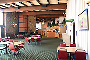 Pines Cafe at the Palm Springs Aerial Tramway Mountain Station