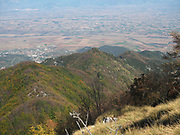 Pindus Mountain range, Macedonia, Greece