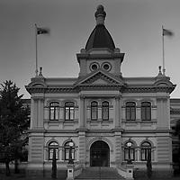Launceston - Albert Hall